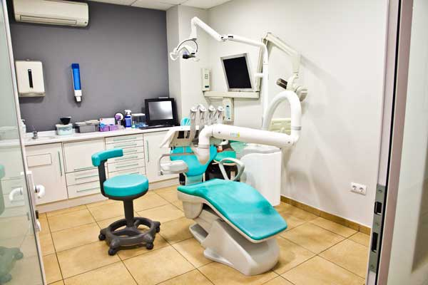 Gabinete de Dental Carpe