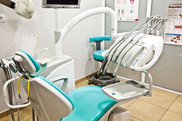 Gabinete de Dental Carpe